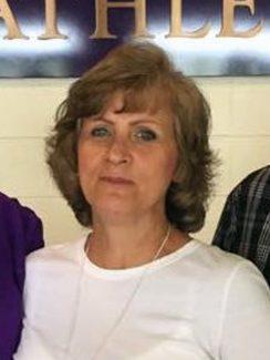 Kathy Fox